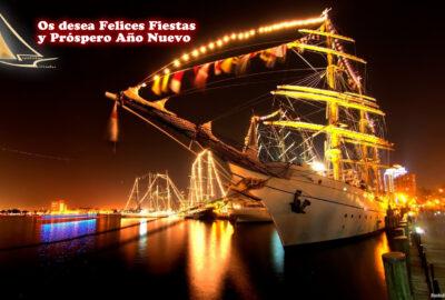 Feliz Navidad y próspero año 2012!