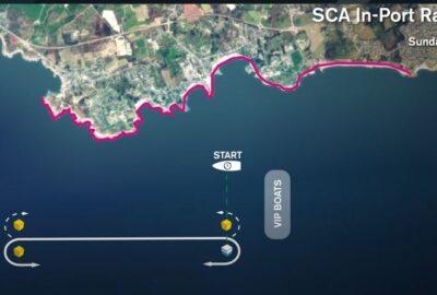 VOLVO OCEAN RACE 2014-15. In Port LORIENT. UNA In Port QUE PODRÍA SER DECISIVA