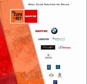 35ª COPA DEL REY MAPFRE DE VELA. PALMA HUELE A COPA DEL REY
