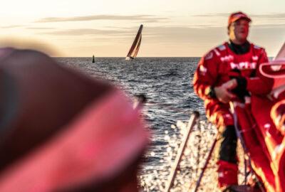 VOLVO OCEAN RACE 2017-18. LEG 11 GOTHENBURG – LA HAYA. NOS ESPERAN 24 HORAS DE INFARTO
