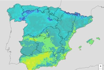 INFO METEO LOCALIDADES A 18 MAY. 2021 10:00 LT