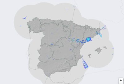 INFO METEO LOCALIDADES A 30 MAY. 2021 09:00 LT.