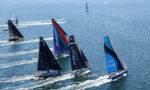 THE OCEAN RACE EUROPE. LA FLOTA...