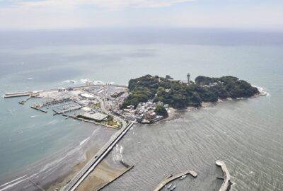 TOKYO 2020. ENOSHIMA SEDE DE LA VELA OLÍMPICA EN TOKYO 2020