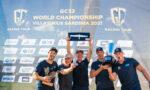 GC32 WORLD CHAMPIONSHIP. «RED BULLS SAILING...